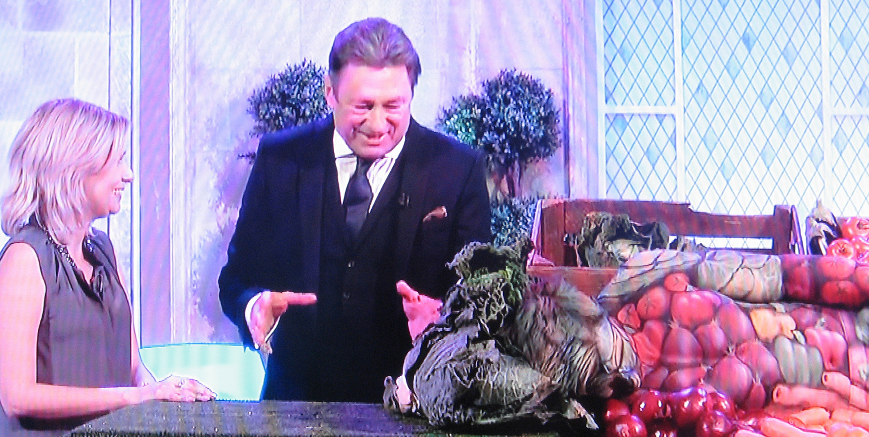 Alan Titchmarsh Show main