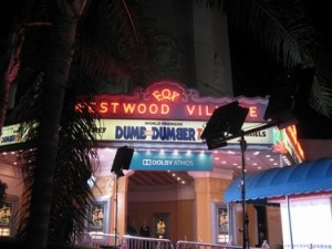 Westwood Village Theatre Hollywood blog WP