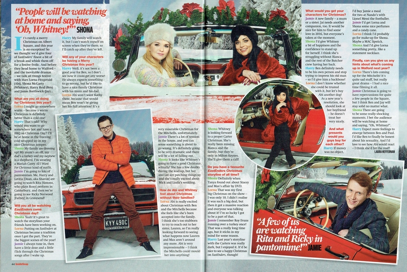 InsideSoap2 WP gallery large