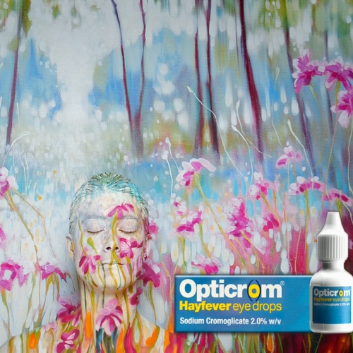 Opticrom Camouflage Body Painting Carolyn Roper 3 WP gallery